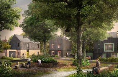 Pound Lane site CGI