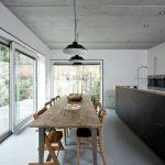 Zog House kitchen