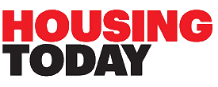 Housing today logo