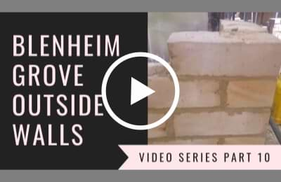 Blenheim Grove video series part 10