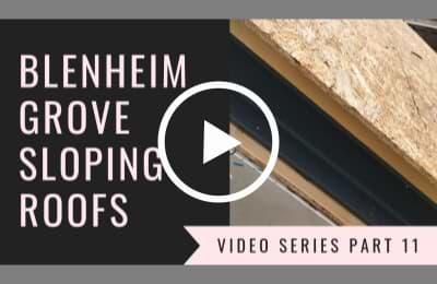 Blenheim Grove video series part 11