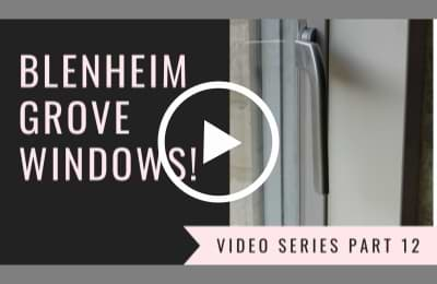 Blenheim Grove video series part 12