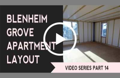 Blenheim Grove video series part 14