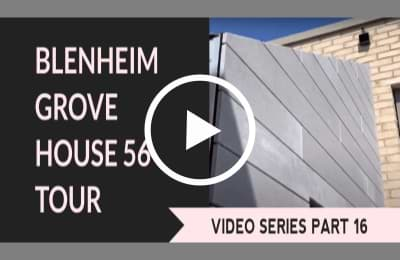 Blenheim Grove video series part 16