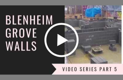 Blenheim Grove video series part 5
