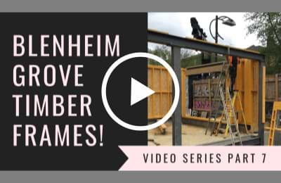 Blenheim Grove video series part 7