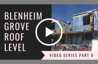 Blenheim Grove video series part 8