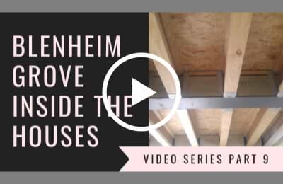 Blenheim Grove video series part 9