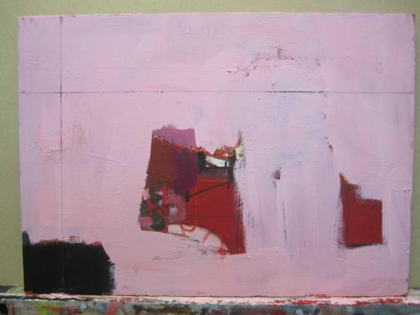 Claudia Rampelli 'untitled'