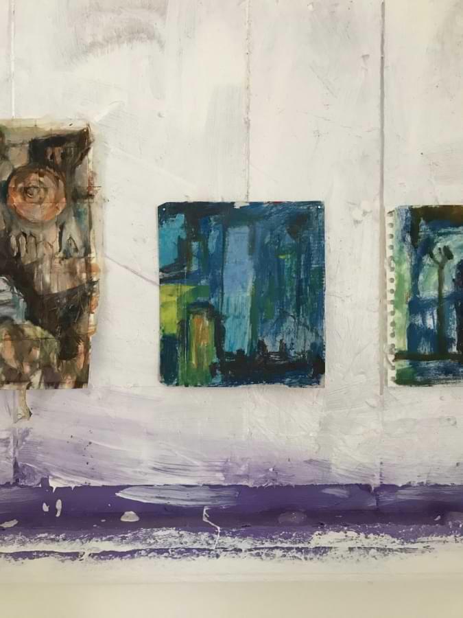 Katie Maynard - various @katiemaynard.art