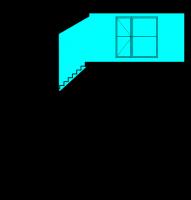 blenheim grove secon floor sideview