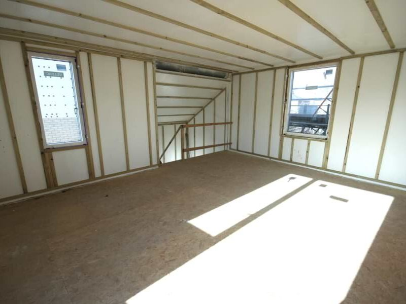 Blenheim Grove House 60 2nd floor